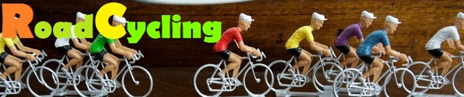 Road Cycling Blog